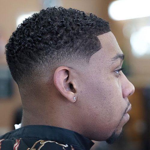 Low Shadow Skin Fade With Curls Fade Haircut Haircuts For Men Mens Haircuts Fade