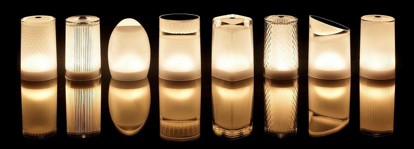 Lampe Sans Fil Led Rechargeable Lampe De Table De Restaurant Hotel Lampentisch
