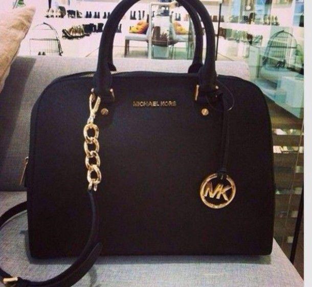 Mk Handbag Totally In Love I Want It