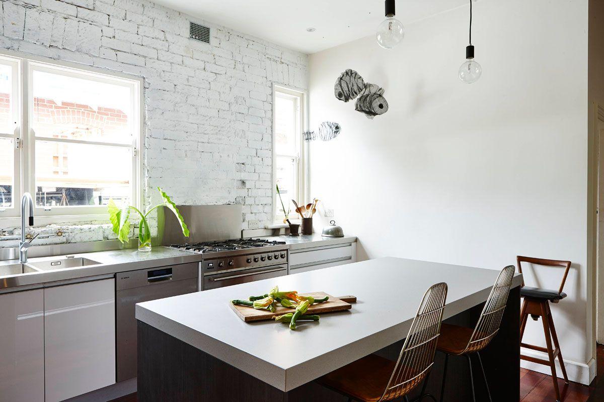 Joe Filshie Photographer | Kitchen | Pinterest | Smooth concrete ...