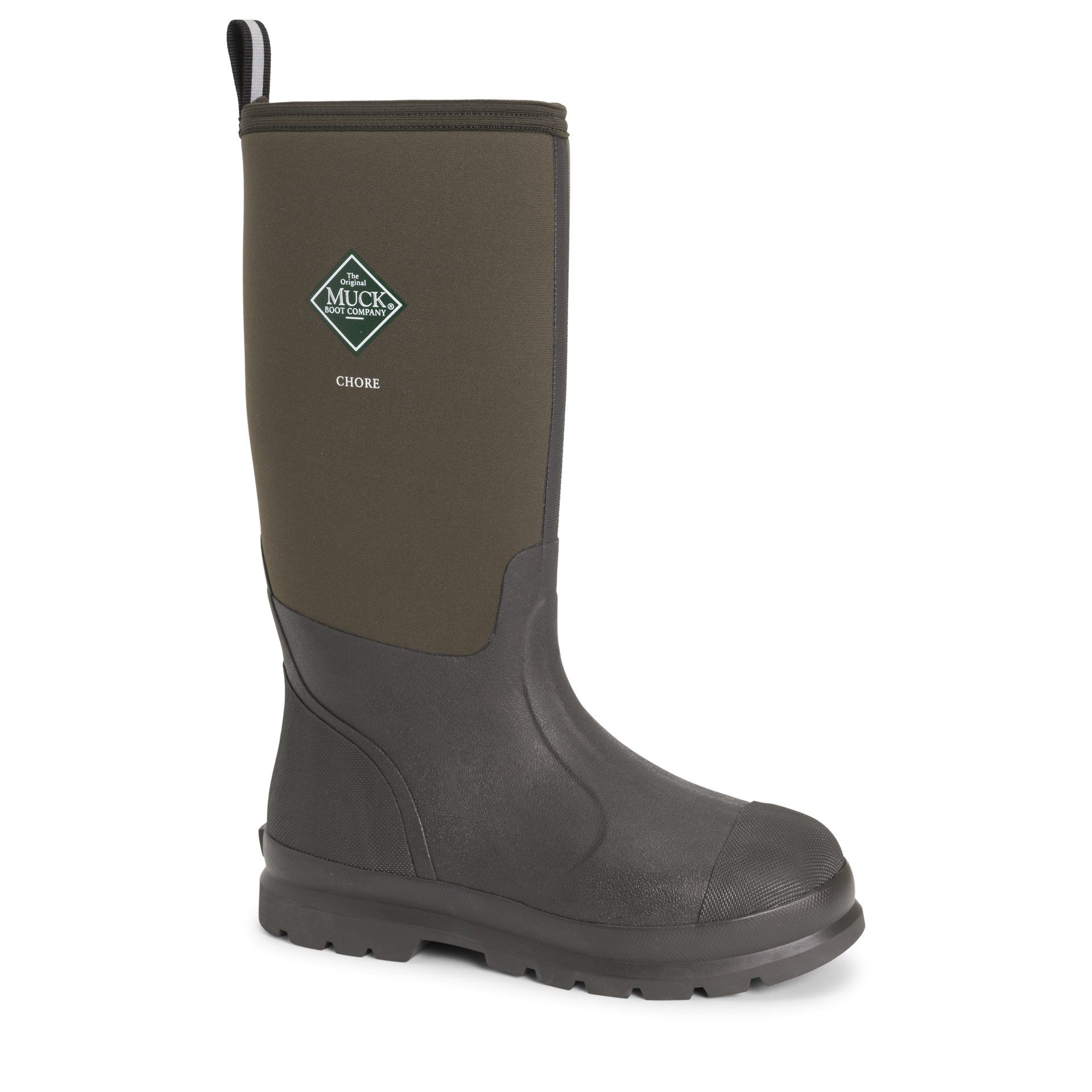 Rubber work boots, Muck boots men
