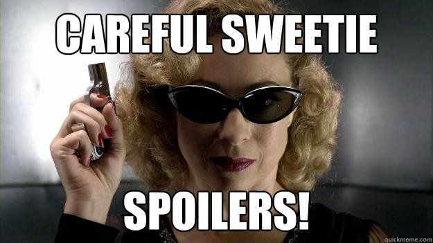 Image result for spoilers river song