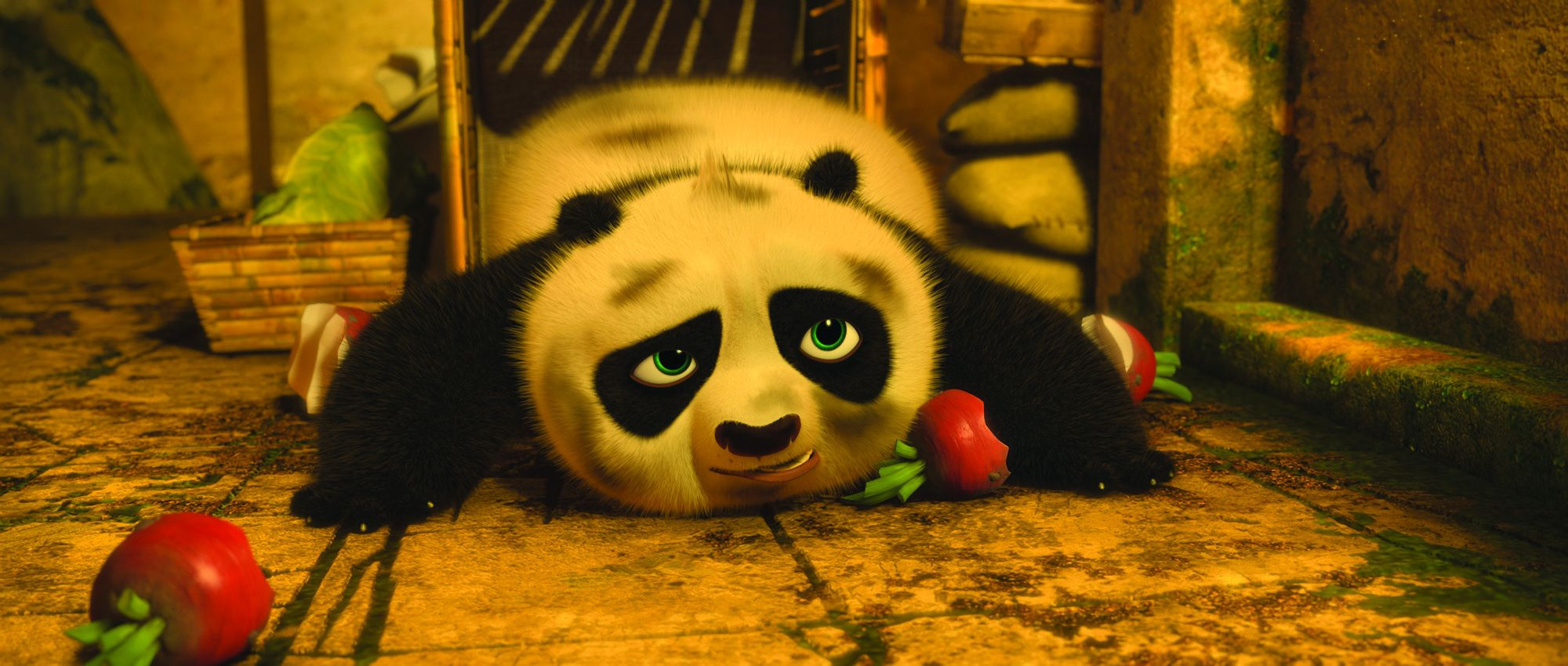 Pin Di Kung Fu Panda