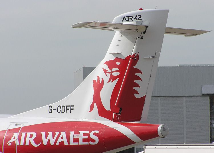 Flag Of Wales Wikipedia The Free Encyclopedia Wales Flag Wales Airline Logo