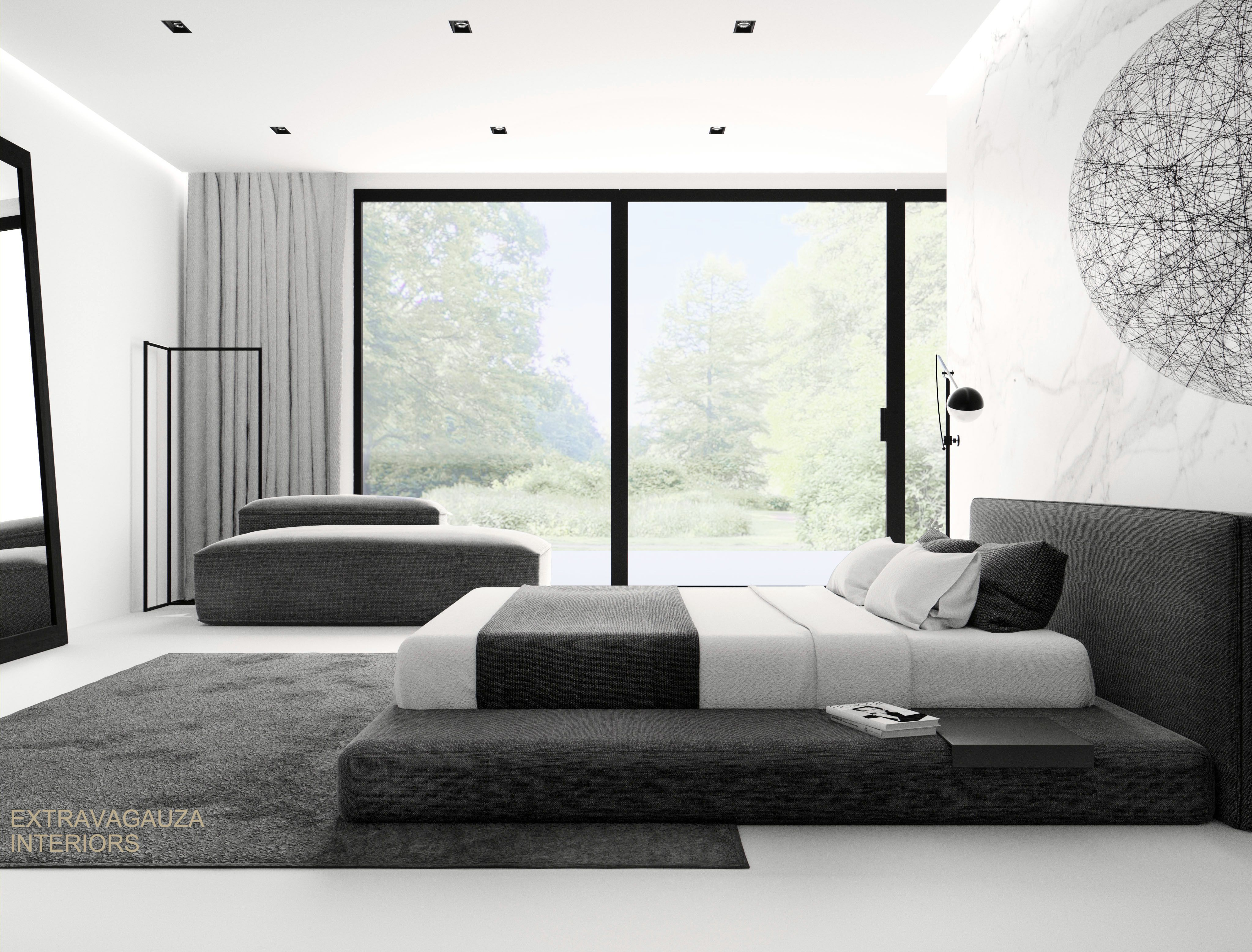 scandinavian are ideas interior that design stylish and modern bedroom pin