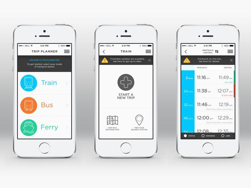 vacation planner app - Monza berglauf-verband com