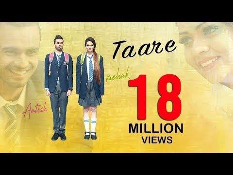 New Punjabi Songs 2017 | Taare ( Full Song) | Aatish