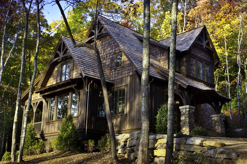 Rock Mountain Cottage – The Owner-Builder Network