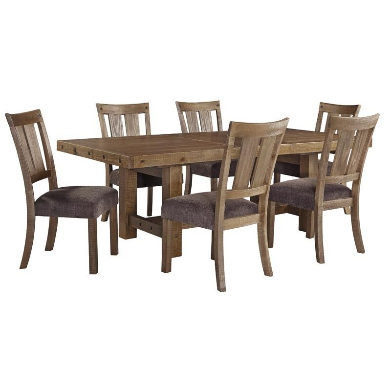 Charming If You Want That Perfect Rustic Dining Set For Easter, Look No Furtheru2014we