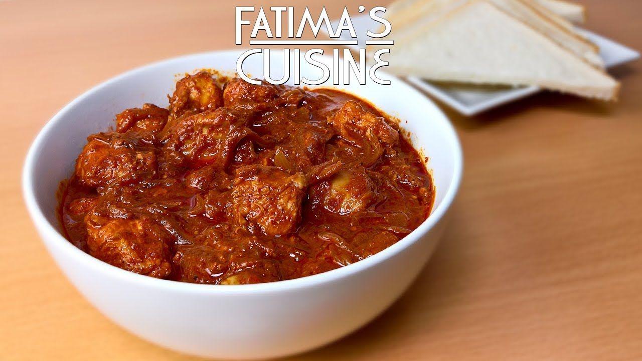 Vindaloo Chicken Vindaloo Goan Style Recipe Fatima Fernandes Goan Chicken Vindaloo Curry Chicken Vindaloo