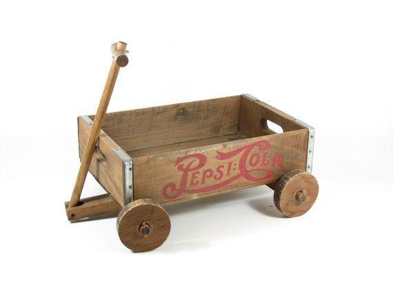 Image Result For Trail O Wagon Wooden Vintage Vintage Wood