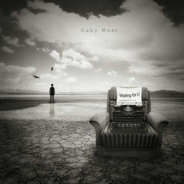 Gaby Moel - Waiting for U