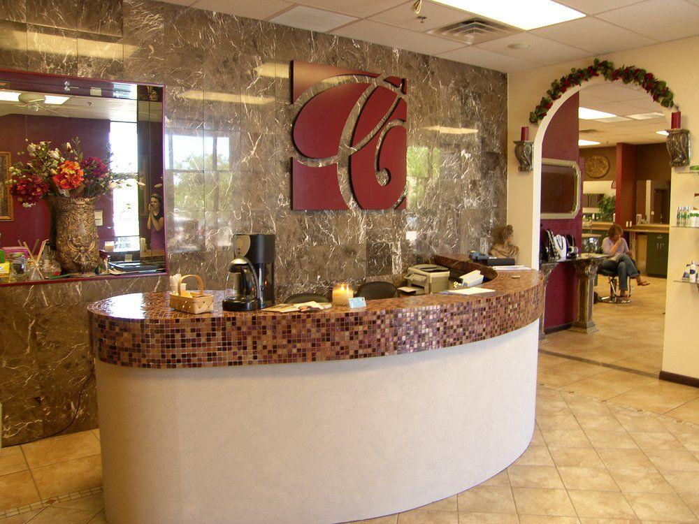 Cielo Salon & Day Spa - Chandler, AZ, United States. Cielo ...