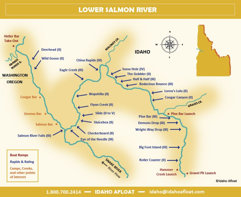 Lower Salmon River Map designed by 5518 Designs for Idaho ... on owyhee county, lostine river map, spokane river, river of no return map, snake river, willamette river map, yellowstone river map, whitefish river map, lake pend oreille, lewis county, quinnipiac river map, columbia river map, kootenay river, delaware river map, middle fork salmon river, hells canyon, albion river map, pend oreille river, clearwater river map, nestucca river map, sawtooth national recreation area, borah peak, susquehanna river map, salt river, may river map, boise river, the river wild, sawtooth range, snake river map, lemhi river, raft river map, connecticut river map, purple river map, santiam river map, clearwater river, colorado river map, clark fork, pocantico river map,