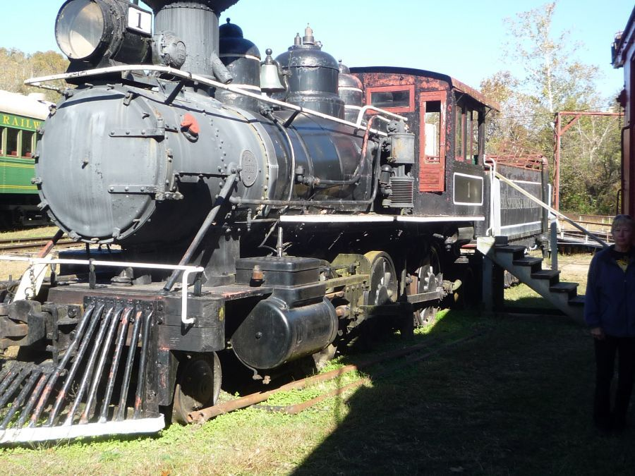 Your Travel Videos Abandoned Train Train Museum Steam Engine Trains