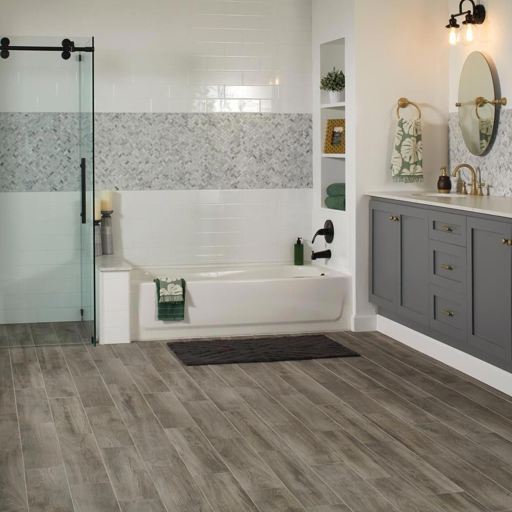 phenomenal ideas to take a look at cementtilebathroom