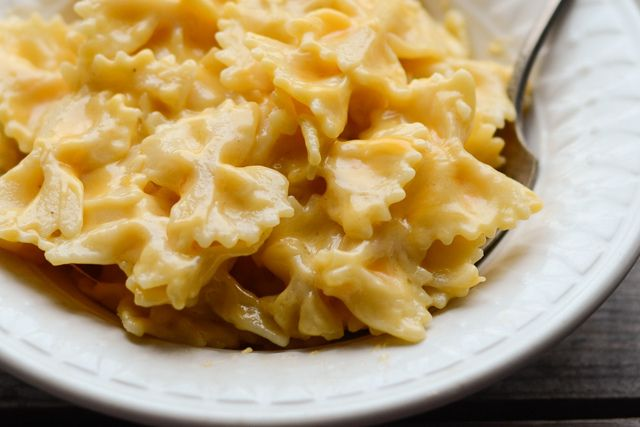 Homemade Macaroni and Cheese   Buttered Side Up by Erica Lea, via Flickr