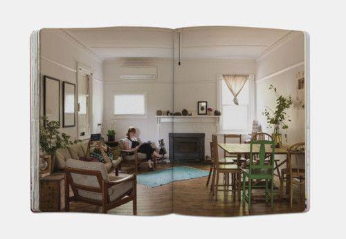 spaces by frankie magazine - spread on grey 2