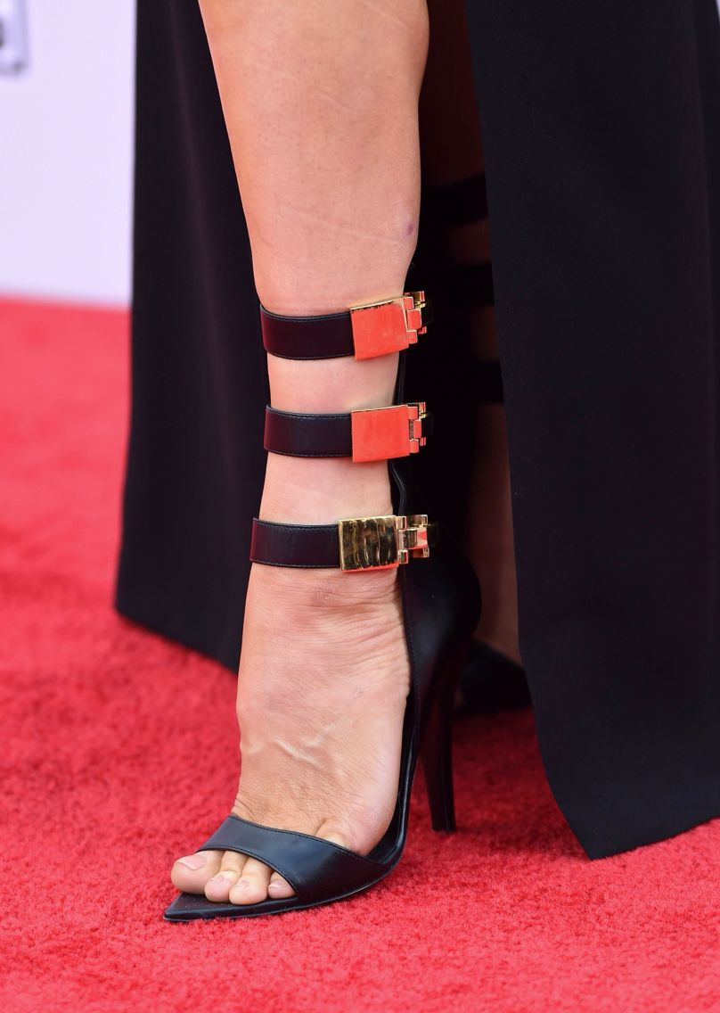 7456498223e Stacy Ann Ferguson s (Fergie) High Heels ...XoXo