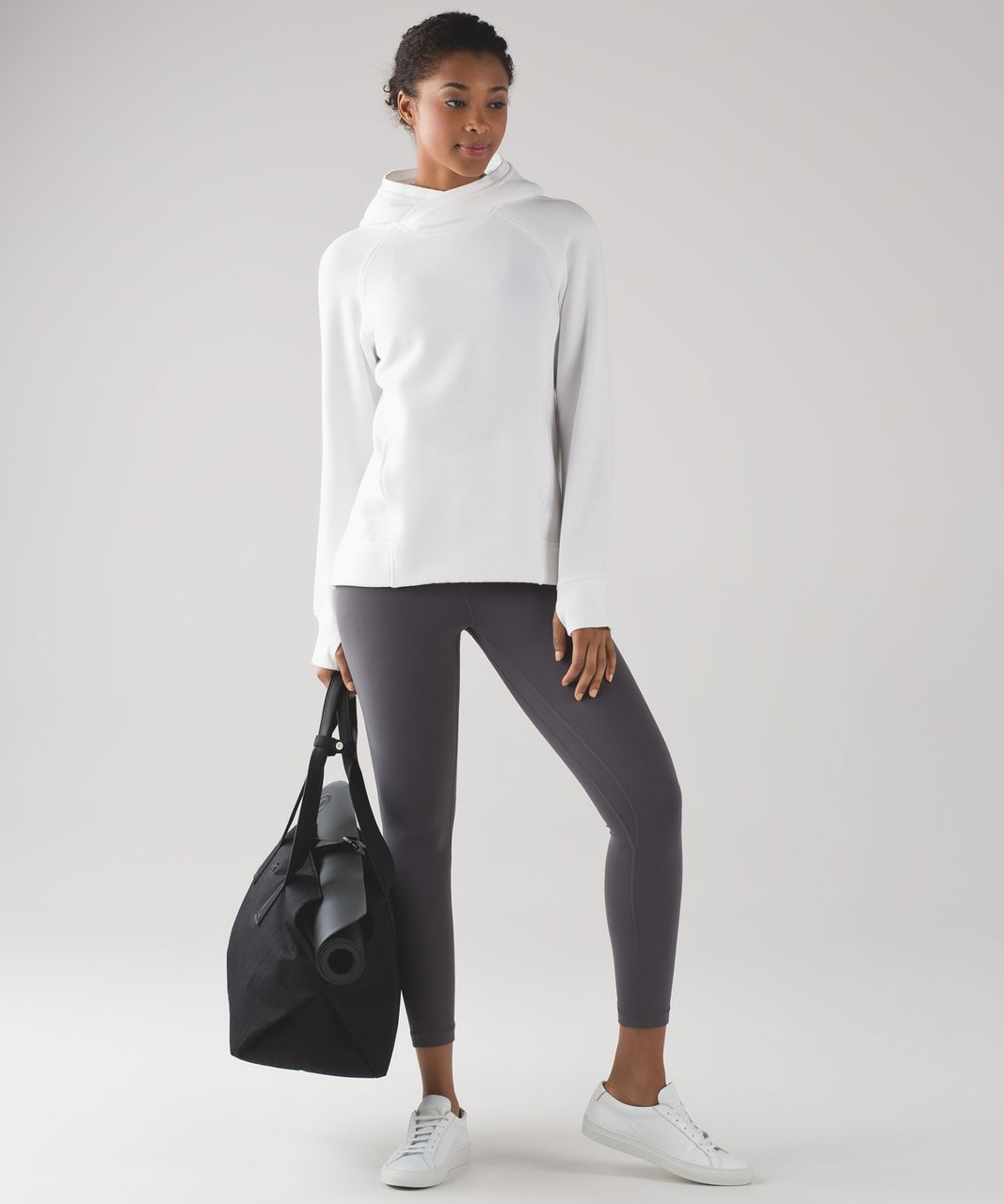 Lululemon Fleece Please pullover | When life hands you lemons ...