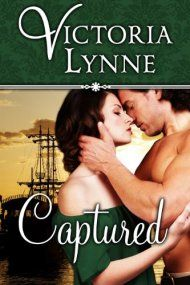 Captured by Victoria Lynne ebook deal