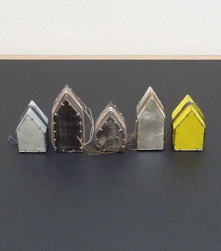 Karen Pontopidan Galerie Rob Koudijs - Room for New Jewellery