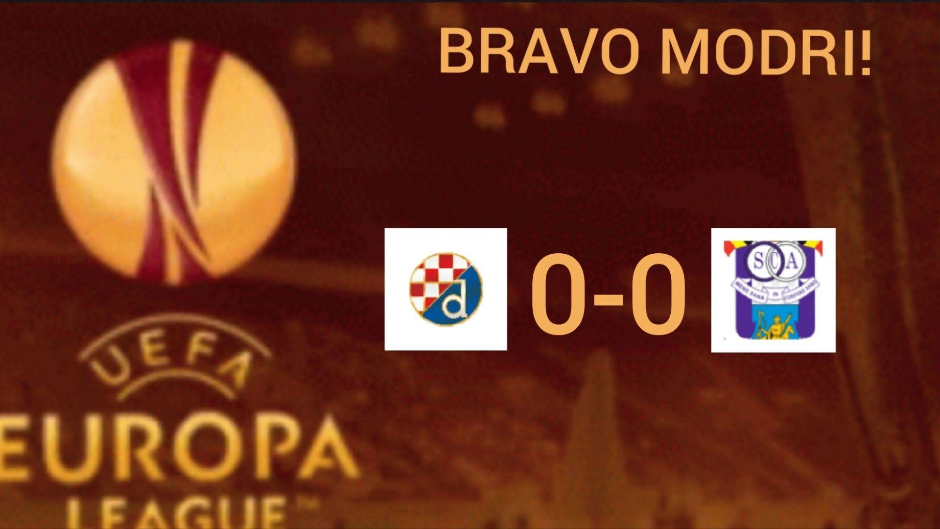 Company Logo Image By Croatia Football News On Dinamo Zagreb Europa League 2018 2019 Tech Company Logos Europa League
