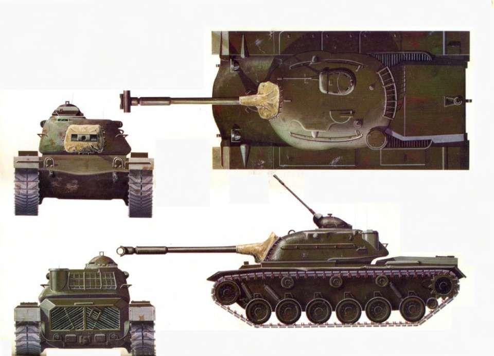 M48 - M60 MBT 24 (13) -960