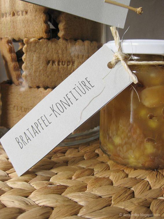 Bratapfel Marmelade 2kg Apfel Gewicht Nach Dem Putzen 1kg Gelierzucker 2 1 100g Rosinen 100 Gebratene Apfel Bratapfel Marmelade Geschenke Aus Der Kuche
