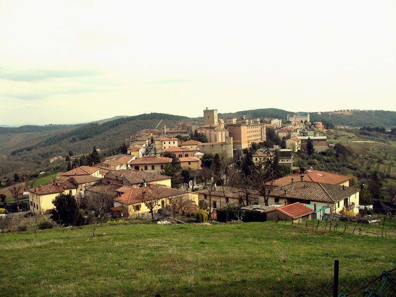 Castellina (Chianti)