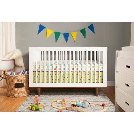 Awesome Walmart: Baby Mod Marley Convertible Crib, Choose Your Finish With Bonus  Mattress Idea