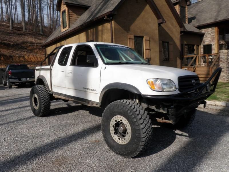 Image From Http Www Pirate4x4 Com Forum Attachments Vehicles Trailers Sale 617518d1314733273 Built 2001 Toyota Toyota Trucks Toyota Tundra 2001 Toyota Tundra