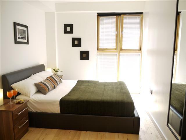 Schlafzimmer Bilder ~ 2 schlafzimmer serviced apartments in london schlafzimmer