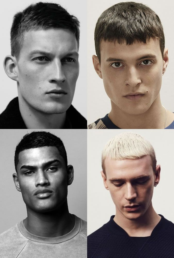 French Crop Hairstyles For Men Classic Mens Hairstyles Classic Mens Haircut Mens Hairstyles