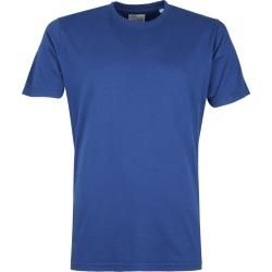 Photo of Colorful Standard Organic T-shirt Blau Colorful Standard