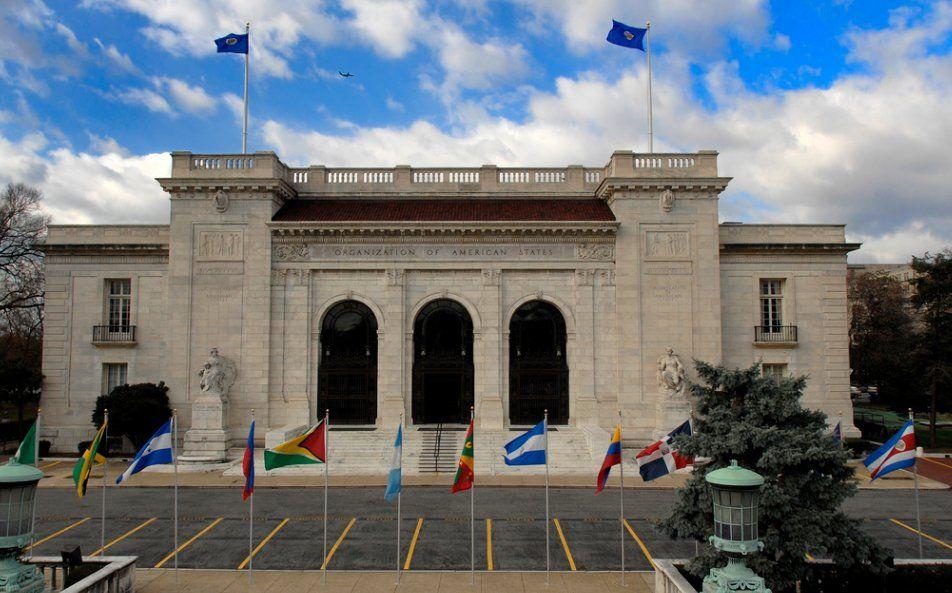 8 Ideas De Oas 31 May Estado Democratico Cultura General Juridico