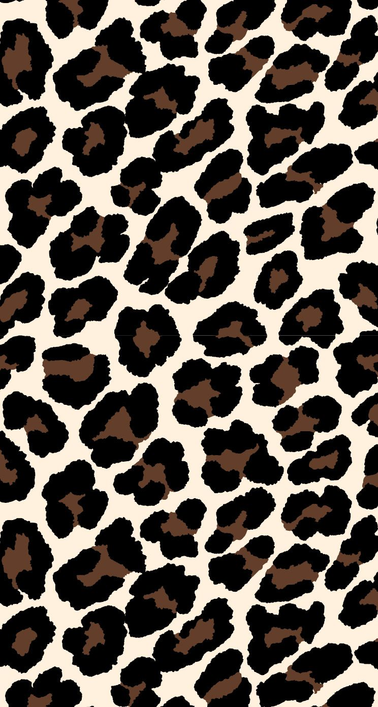 Idea by Kelly Fields on Iphone Wallpapers Leopard print