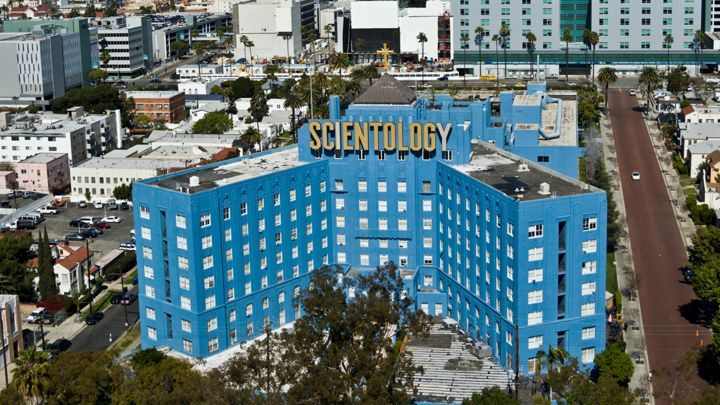 Inside scientology scientology exposed church of