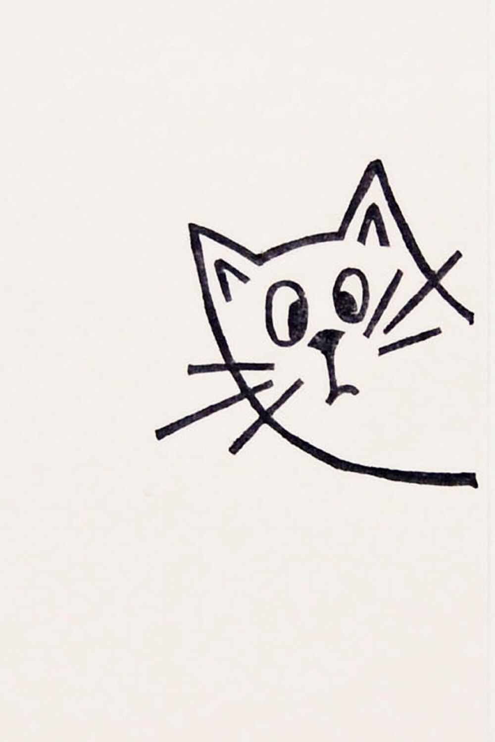 Cat Stamp, Custom Rubber Stamps, Cat Lover Gift, Hand