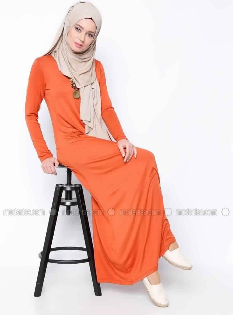 30 robes femme voil e ultras chic qu on ne voudra plus quitter cet t astuces hijab. Black Bedroom Furniture Sets. Home Design Ideas