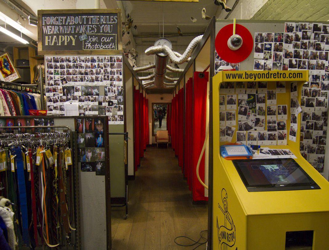 Eastpak City Blog, the London travelblog @eastpak