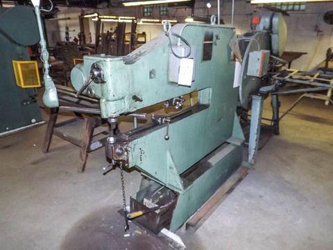 Sterling Custom Sheet Metal Inc