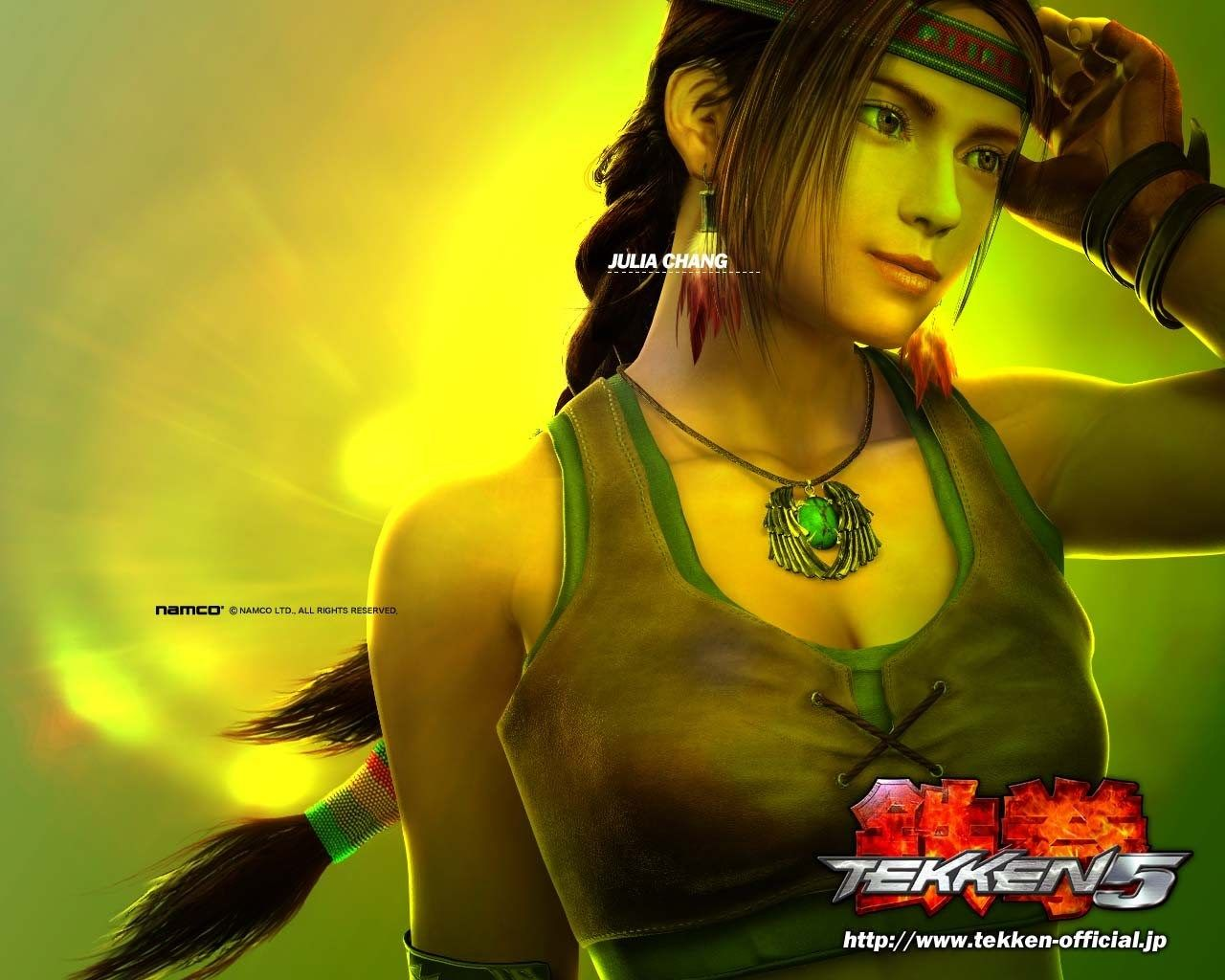 tekken 5 pic: wallpapers collection, grayling brook 2017-03-06
