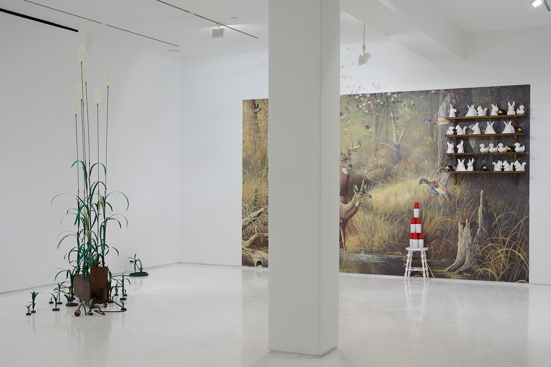 Kimberly Hart at Mixed Greens Gallery