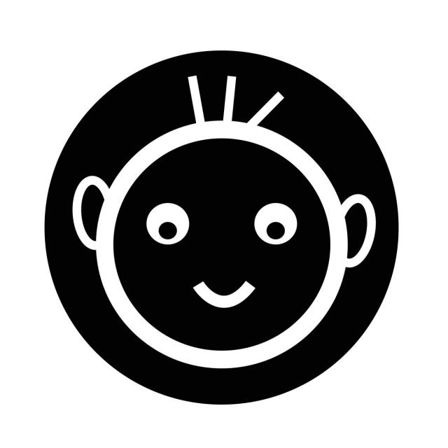 Happy Kid Icon Happy Icons Smile Face Png And Vector With Transparent Background For Free Download Happy Kids Kids Icon Kids Vector