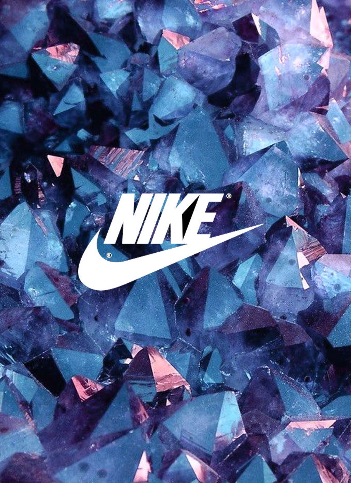 Nike Logo Edit Fond D Ecran Telephone Jolis Papiers Peints Fond Ecran