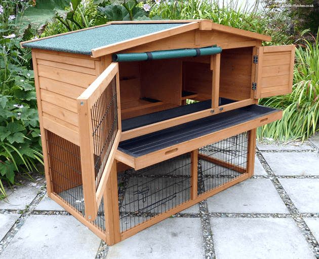 Tips In Making Your Own Rabbit Hutch Designs Aquaria Forums