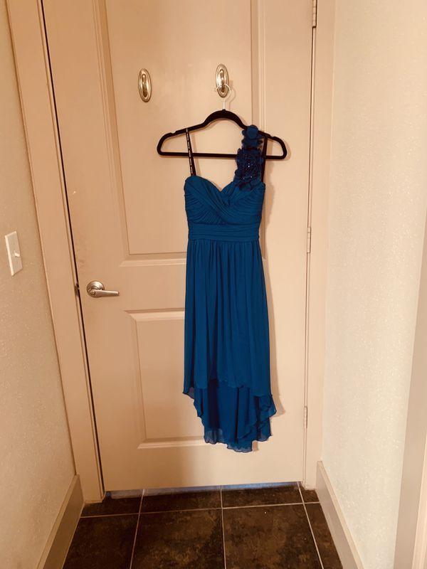 Cobalt dress #cobaltdress