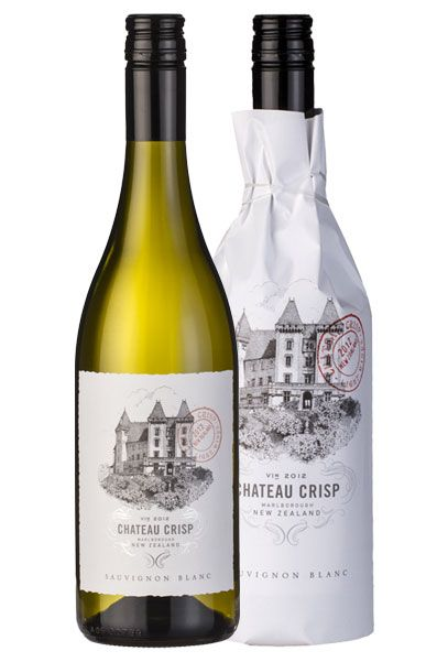 Wrapped for any Occasion   Chateau Crisp