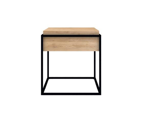 Monolit Side Table Small von Universo Positivo | Beistelltische